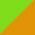 Лайм + Оранжевый