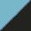 Синий+чёрный